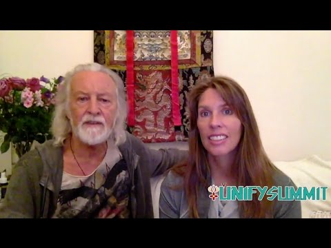 Mantras - A Matter of Life and Death with Deva Premal and Miten