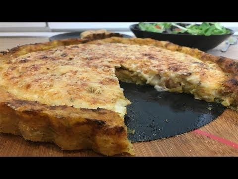tarte-salée-sans-pâte-et-oeufs-pour-faire-manger-les-légumes-aux-enfants-!