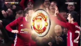 Manchester United Vs Hull City 2-0 EFL CUP Highlights 10.01.2017