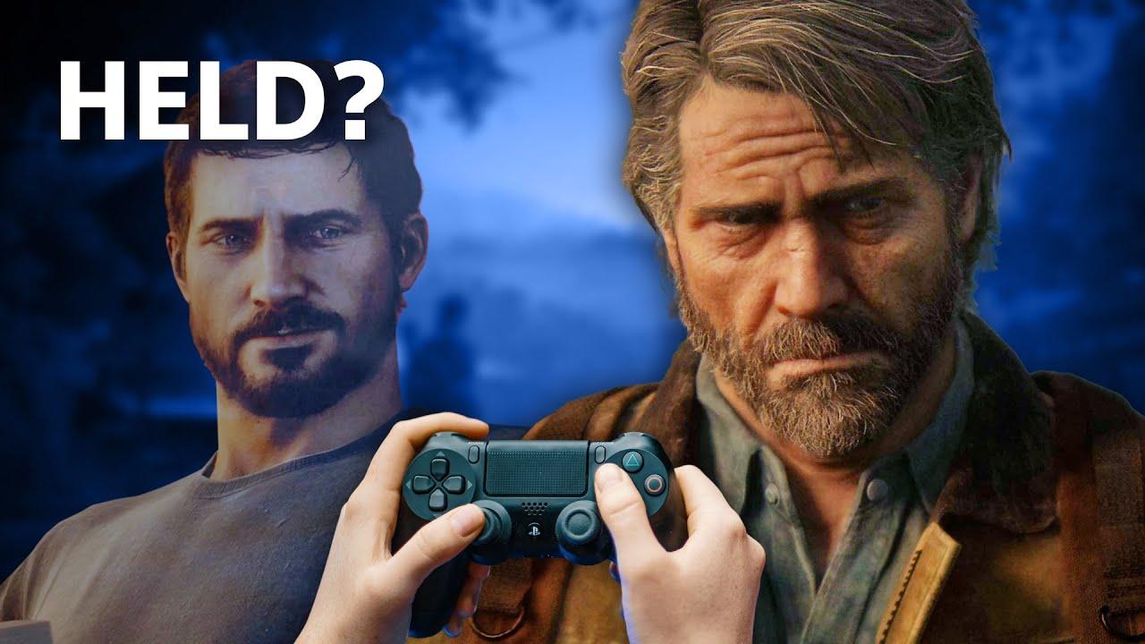 Ist Joel ein schlechter Mensch?