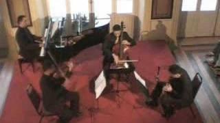 Bachianas Brasileiras n°4 - Preludio