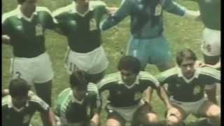 Goles de Manuel Negrete - colección inédita