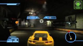Transformers The Game - PC les´t Play - Parte #5 - [ESP][HD][TPC] - Presa Hoover y la chispa Vital