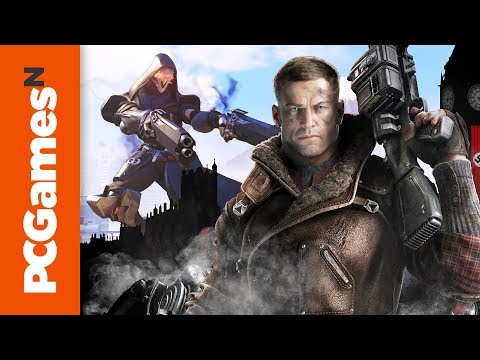 8 Best FPS Games On PC - 2018 Edition