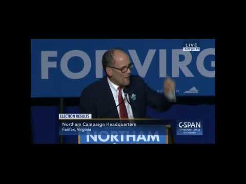 Perez Yells During Election Victory Speech: 'The New Democratic Party Is Back!'