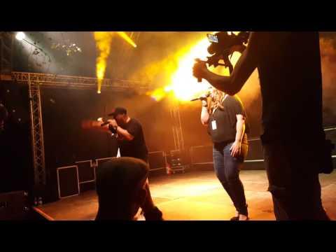 16. Open Air Dance Contest - Offene Fränkische Meisterschaft - Horny And Friends - Backstage