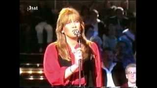 """Juliane Werding """"Sonne auf der Haut""""_1984"""