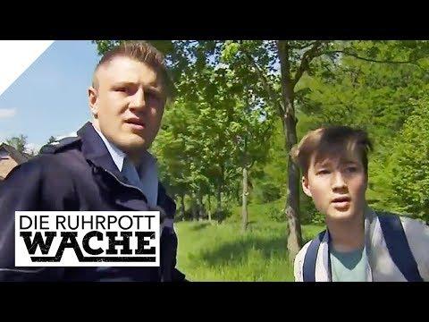 Junge (14) auf Schulweg verfolgt: Rettet das Kind! | #Smoliksamstag | Die Ruhrpottwache | SAT.1 TV