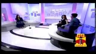 Sivakarthikeyan Ramyakrishnan-NATPUDAN APSARA EP05, seg-2 Thanthi TV (நட்புடன் அப்சரா)