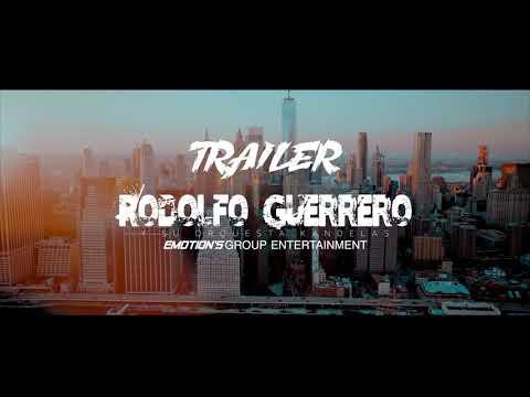 TRAILER RODOLFO GUERRERO DESDE EEUU TOMAR PARA OLVIDAR