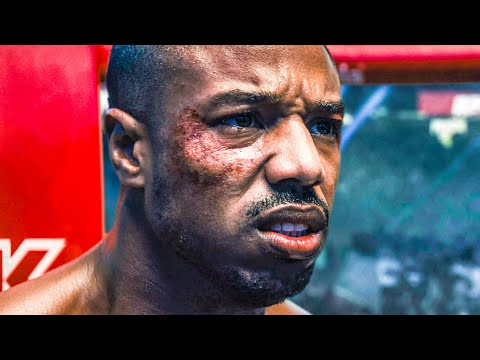 Marc 'The Cope' Coppola - Rocky 8/Creed 2 All Clips & Trailer