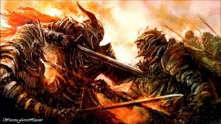 Epic Score- Prepare For The Onslaught (2012 Epic Intense Action Hybrid Rock Orchestral Choir Battle)