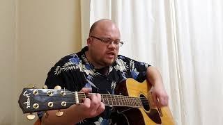 🍀🌿 Преклоняюсь - I surrender   Никита Моржов† - Прославление ( Acoustic Hillsong Cover )