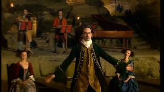Baroque Dance - Sarabande / Il Giardino Armonico