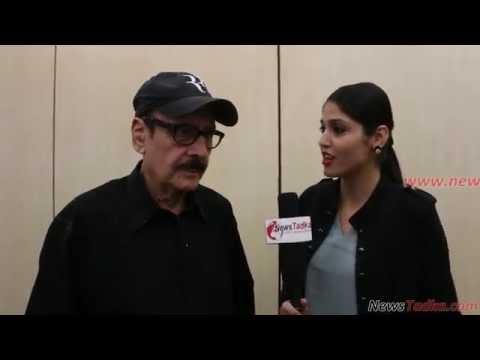 Parikshit Sahni Exclusive Interview with Newstadka