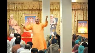 BRAHMLEEN HH.PUJYA DR VISHWAMITTER JI MAHARAJ ,SHREE RAM SHARNAM BY AMIT TANEJA ,JALANDHAR