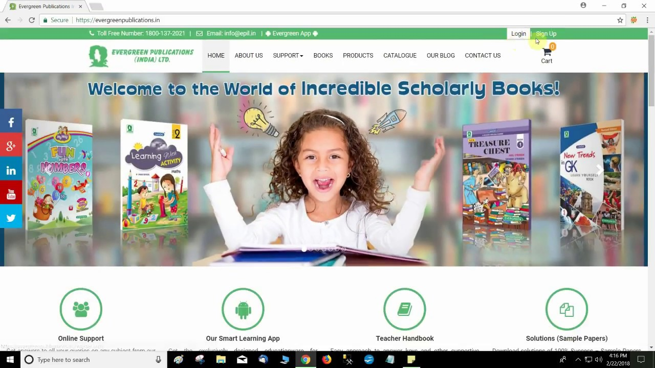 How to Download Evergreen Publications 100% Success Sample Question Paper  Free - MODEL TEST PAPERS