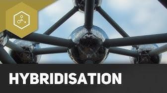 Orbitalemodell - Sp3 - Hybridisation ● Gehe auf SIMPLECLUB.DE/GO & werde #EinserSchüler