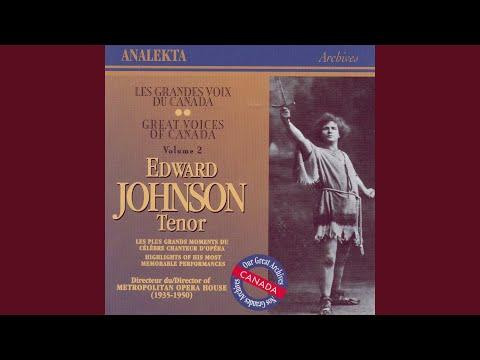 Fedore - Acte 1 - Amor ti vieta (Giordano)