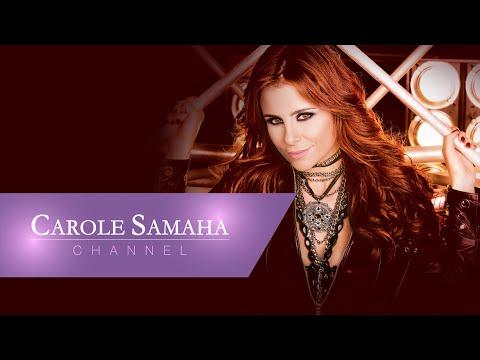 Carole Samaha - Adwae El Shohra / كارول سماحة - أضواء الشهرة