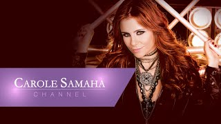 TÉLÉCHARGER WET3AWADET CAROLE SAMAHA MP3