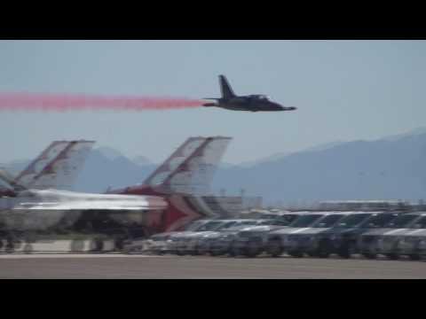 2010 Davis-Monthan AFB Air Show - The Patriots
