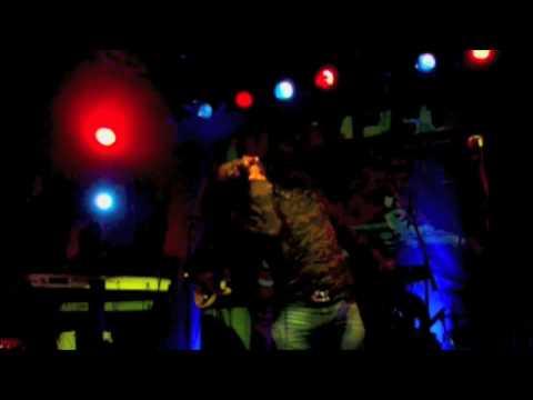 Yami Bolo LIVE @ DUB CLUB, Los Angeles