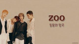 【韓繁中字】WINNER _ 동물의 왕국 (ZOO/動物王國)
