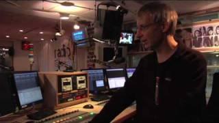 Radio: van studio tot luisteraar