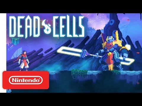 Dead Cells Pre-Order Trailer - Nintendo Switch