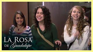 La rosa de Guadalupe: Yoyo sufre por no poder ser popular   Popular