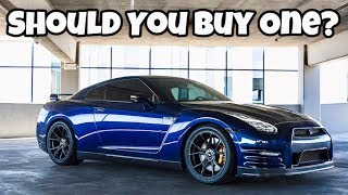 Is A Nissan GTR A Good Car To Buy?