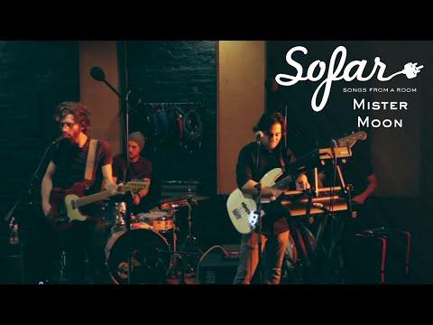 Mister Moon - Waste | Sofar Columbus