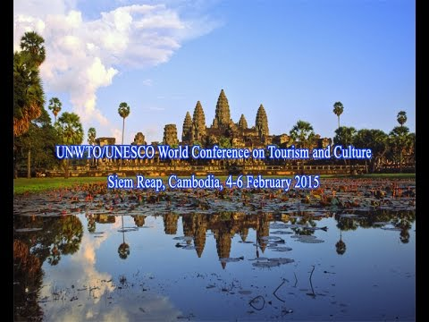 UNWTO/UNESCO World Conference on Tourism and Culture 04/02/2015 (1)