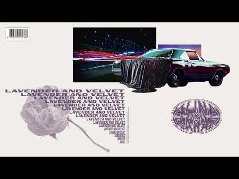 Alina Baraz - Lavender and Velvet (Official Audio)