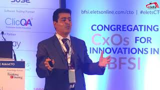 """""""Security Transformation in Today's Digital World"""": Navin Mehra, Fortinet"""