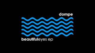 RTD 003 Dompe - Beautiful eyes (Chisee Remix) [Rheintime Records 003]