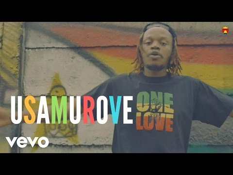 Seh Calaz - Usamurove (Official Video) ft. Ethertone Binnie