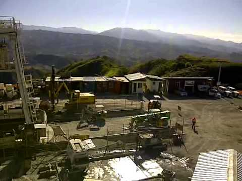 Video Cantiere Proyecto Palomino 2011 - Republica Dominicana - 06