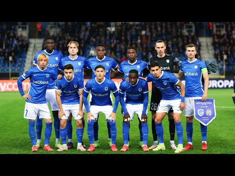 Genk Dinamo Zagreb Goals And Highlights