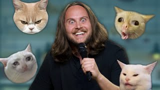 Why Cat's Are Better Than Dogs. Zoltan Kaszas  Full Special