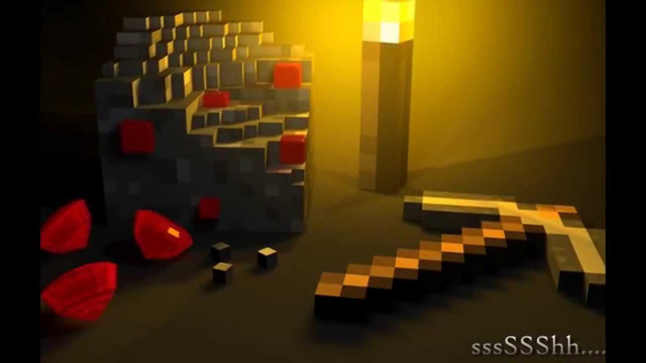 Pack de 50 fond d 39 cran minecraft youtube for Fond ecran youtube