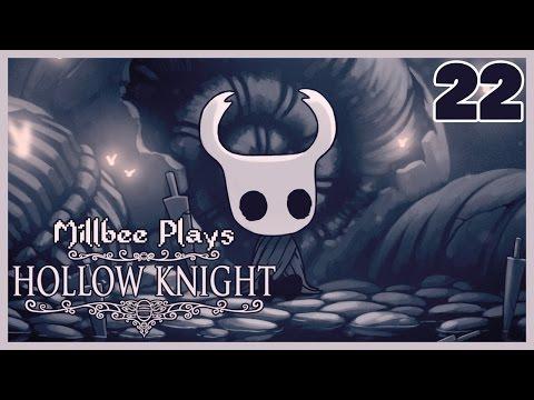 Herrah the Beast   Hollow Knight - Millbee...
