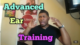 EAR TRAINING ADVANCED | Frequency game- Singing Lessons