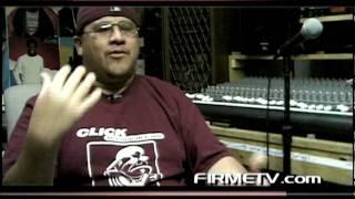 FIRME TV - CLICK THA SUPAH LATIN BEAT BOX 2of2