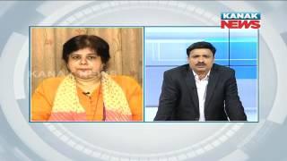 Manoranjan Mishra Live: Pyarimohan's Daughter Joins Politics- Blunder By National Media