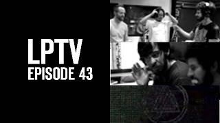 Iridescent Gang Vocals | LPTV #43 | Linkin Park