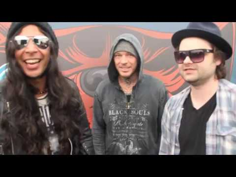 Hollywood Undead | Funny Interview Compilation | #5