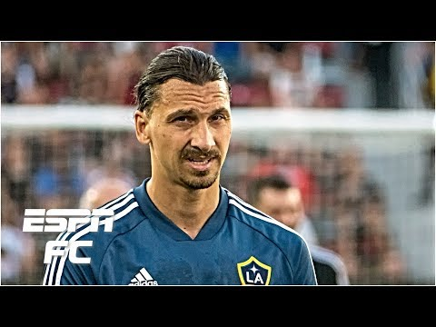Zlatan Ibrahimovic is right about MLS's issues – Shaka Hislop | Major League Soccer