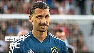 Zlatan Ibrahimovic is right about MLS's issues - Shaka Hislop | Major League Soccer
